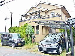 駐車2台可・玄関吹抜・太陽光発電付き