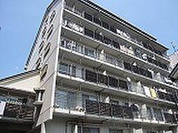 オクタビア・ヒルA[305号室]の外観