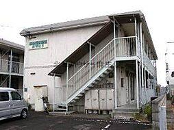 シティハイム新琴似B[1階]の外観