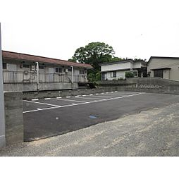 丸山町F駐車場