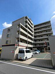 東京都北区浮間3の賃貸マンションの外観