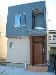 [一戸建] 長崎県大村市松並1丁目 の賃貸【/】の外観