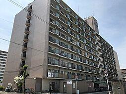 ニュー北加賀屋マンション[2階]の外観