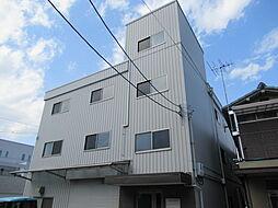 稲田本町3丁目 一棟貸し倉庫事務所