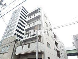 前田ハイツ[5階]の外観