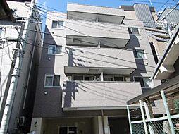 シティコート・布施駅前 102号室[1階]の外観