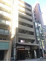 Osaka Metro四つ橋線 四ツ橋駅 徒歩2分の賃貸事務所