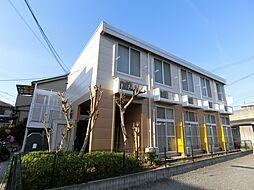 竹橋町マンション[1階]の外観