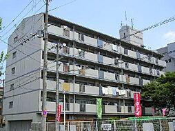 ノーブルハウス関井[6階]の外観