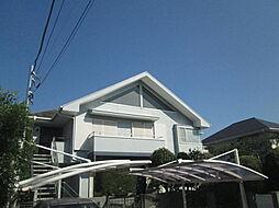 [テラスハウス] 神奈川県川崎市宮前区野川 の賃貸【/】の外観