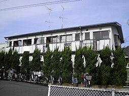 ピソ・シエテ1[2階]の外観