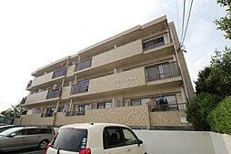 愛知県名古屋市瑞穂区密柑山町1丁目の賃貸マンションの外観