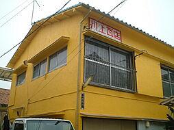 第2川上荘[202号室]の外観