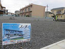 仮)La Ferio 栄谷第7A[2階]の外観