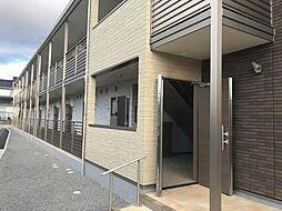 JR赤穂線 大多羅駅 徒歩15分の賃貸アパート