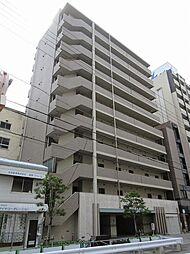 ファミールリブレ梅田東[702号室]の外観