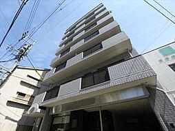 橘屋ビルAMDE(アムデ)[403号室]の外観