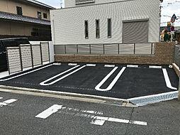 高安駅 0.9万円