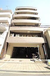 日宝ア・ラ・メゾン[3階]の外観