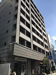 ダイドーメゾン阪神西宮駅前[607号室]の外観