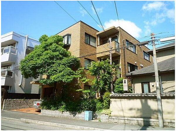 兵庫県西宮市松生町の賃貸マンションの画像