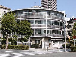 インターナショナル上汐[6階]の外観
