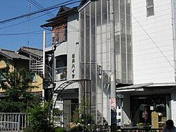 山川ハイツ[3階]の外観