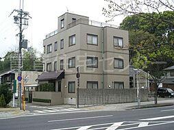 西嶋マンション[3階]の外観