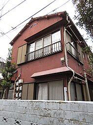 八千代荘[2階]の外観