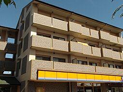 ランティス伊丹北[2階]の外観