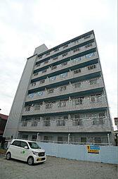 JPアパートメント高砂[805号室]の外観