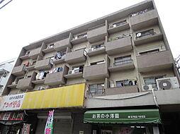 134702 第一斉藤ビル[3階]の外観