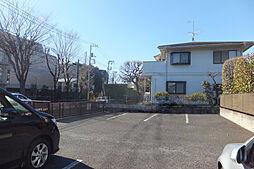 世田谷区尾山台2丁目