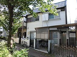 [テラスハウス] 兵庫県伊丹市南町4丁目 の賃貸【/】の外観