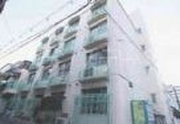 大阪府大阪市城東区関目1丁目の賃貸マンションの外観