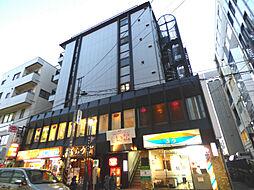 富士見ビル[603号室]の外観