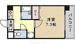 烏森駅 4.0万円