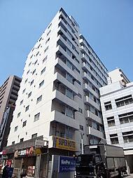奥内阿波座駅前マンション[921号室]の外観