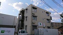 仮)D-room浦堂[1階]の外観
