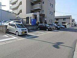 宮崎県宮崎市大字芳士の賃貸マンションの外観