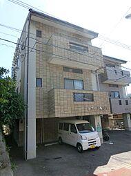ボヌール桜坂1[1階]の外観
