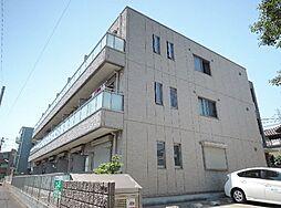 レフィナード・カーサ[1階]の外観