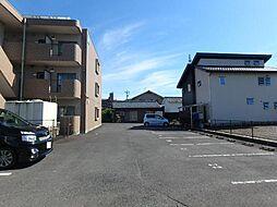 ア・ドリームふじ[3階]の外観
