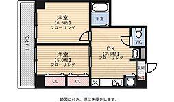 【敷金礼金0円!】アルファコート3