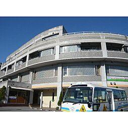 ビューネ船橋塚田[305号室]の外観