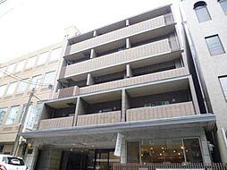 ランブラス室町六角[4階]の外観