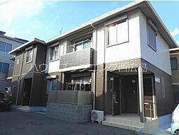 広島電鉄6系統 舟入川口町駅 徒歩14分の賃貸アパート