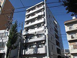 新栄ロイヤルビル[6階]の外観