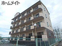 フィレンツェ岐阜[4階]の外観