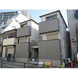 日暮里舎人ライナー 熊野前駅 徒歩1分の賃貸アパート